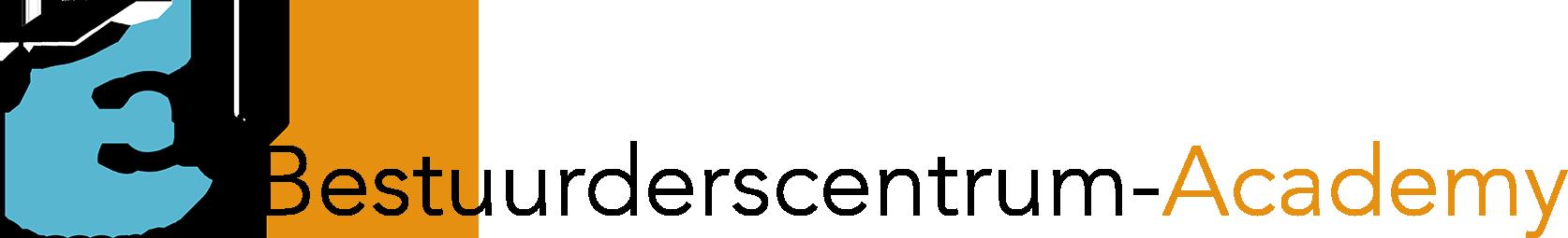 bestuurderscentrum-academy Logo